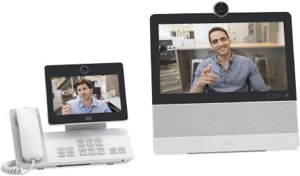Cisco Webex collaboration